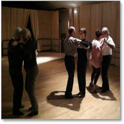 cours de danses de salon cours danse